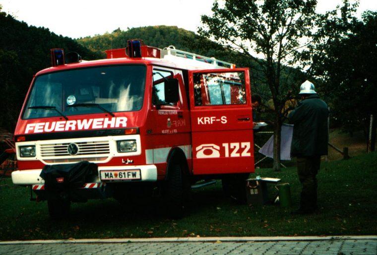 KRF-S VW LT 40